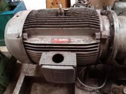 Motor Elétrico weg 175 cv - 1376