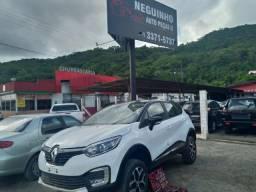 Renault Captur 1.6 16V Flex 2016 Sucata Para Retirada de Peças