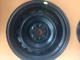 Roda ferro Toyota Corolla aro 16 nova