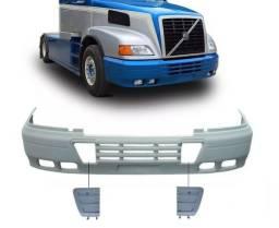Pará-choque dianteiro do caminhão Volvo NH