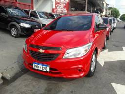 Chevrolet Ônix Joy 1.0 completo Flex 2017 - 2017