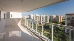 Apartamento com 4 dormitórios à venda, 139 m² por R$ 1.468.000,00 - Península - Rio de Jan