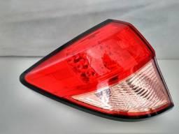Lanterna traseira Honda hr-v original lado esquerdo 2017 2018/2019