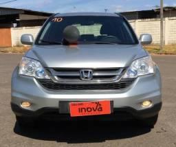 Honda CR-V - 2010