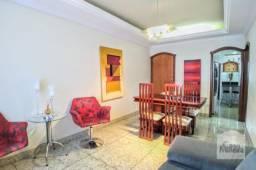 Apartamento à venda com 4 dormitórios em União, Belo horizonte cod:256295
