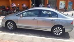 Honda civic 1.8 2010 quitado - 2010