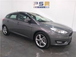 Ford Focus 1.6 se plus 16v flex 4p manual - 2018