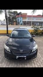 VENDO - Corolla 1.8 Aut 2011 - 2011