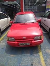 Escort L 1992 1.6 gasolina - 1992