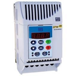 Inversor de Frequência CFW08 1,0CV/220V