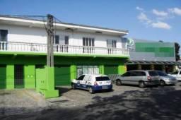 Locação de apartamento com 03 dormitórios com vaga de estacionamento no cajuru.