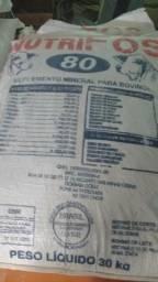 Sal mineral 80