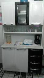 Armario de cozinha e Paneleiro