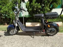 Scooter elétrica de 1500w, moto elétrica, patinete elétrico