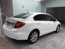 Honda Civic 2014 Oportunidade LXR - 2014