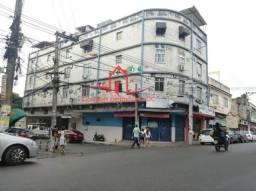 Apartamento à venda com 2 dormitórios em Centro, Duque de caxias cod:020