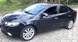 Kia Cerato 1.6 automático - 2011