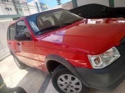 Uno Mille Way Economy 4p R$ 20.900,00 - 2012