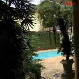 Casa com 7 dormitórios para alugar por R$ 6.000/mês - Centro - Indaiatuba/SP