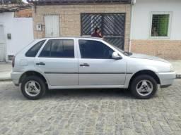 Vendo ou troco carro - 1999