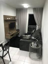 Apartamento Condomínio Via Parque R$180 mil