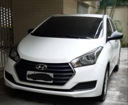 Hyundai Hb20 Confot 18/18, NOVO!!! apenas 22.000 KM Originais!!!garantia até 2023!! - 2018