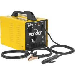 Transformador para solda Vonder TS 250
