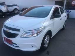 Chevrolet Onix JOY 1.0 MEC. 4 P Completo 2017/2018 - 2018