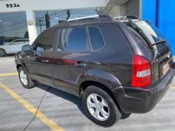 Tucson 2011 - 2011