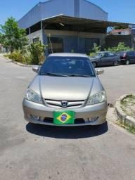 Honda civic lx - 2006