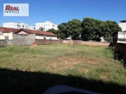 Terreno residencial à venda 800m², jardim paulista, araçatuba.