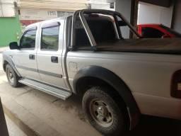 Ranger Diesel 2007 - 2007