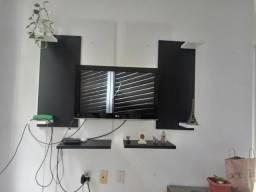 Suporte de parede para tv