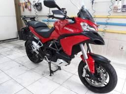 Ducati Multiestrada 1200s 2014 - 2014