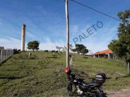 REF 950 Terreno 2000 m², escriturado, 3 km da Rod Castelo Branco, Imobiliária Paletó