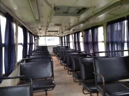 Ônibus 1318 mercedes - 1993