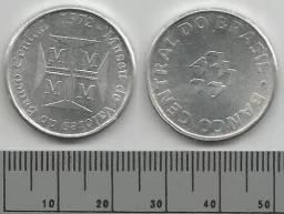 Medalinha rara