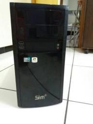 Gabinete SIM+
