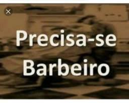 Barbeiro /trabalhar/hj