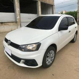 Vw - Volkswagen Gol 1.6 Trendline Oportunidade - 2017