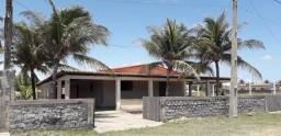 Casa com 3 dormitórios para alugar, 418 m² por R$ 850/mês - Redinha Nova - Extremoz/RN