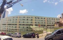Condomínio Residencial Minhocão - Politeama - Centro