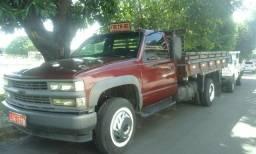 Caminhão gmc 6100 - 1998