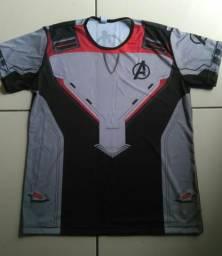 Camisa Vingadores: Ultimato R$35,00