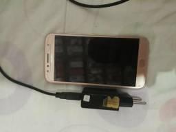 Moto G5S plus Gold