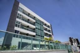 DMR - Flat a Beira Mar em Boa Viagem. ótimo para morar ou investir| opções 1 ou 2 quartos