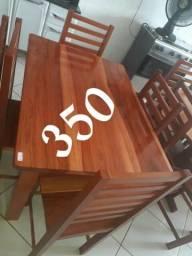 Mesa de madeira NOVA