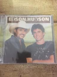 BAIXAR CD ESSENCIAL EDSON HUDSON E