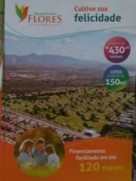 Loteamento Vizinho ao Condomínio Jardins da serra. Lançamento