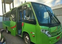 Microônibus rodo viário Comil / 9.150 - 2011 completo